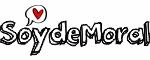 logo SoyDeMoral 150px