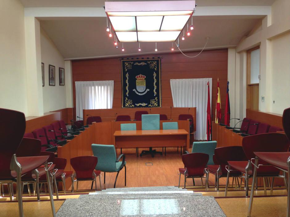 Moralzarzal celebra el martes 30 de junio su primer pleno extraordinario ayuntamiento de - Spa moralzarzal ...