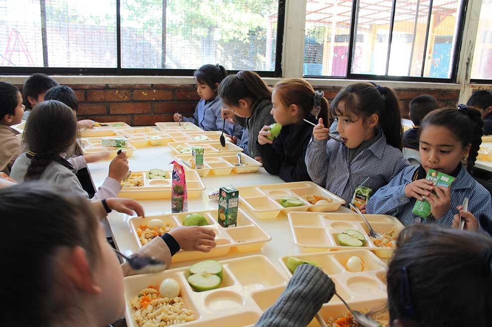 Abierto el plazo de solicitud para becas de ayuda a comedor escolar ...