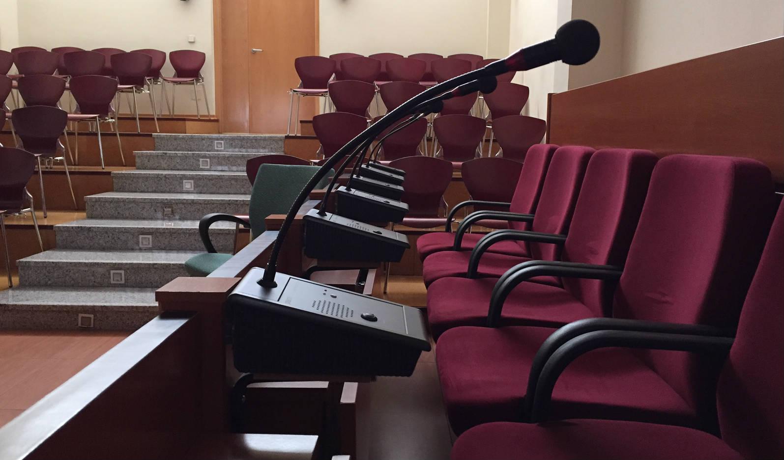 Convocado el pleno ordinario del mes de febrero ayuntamiento de moralzarzal - Spa moralzarzal ...
