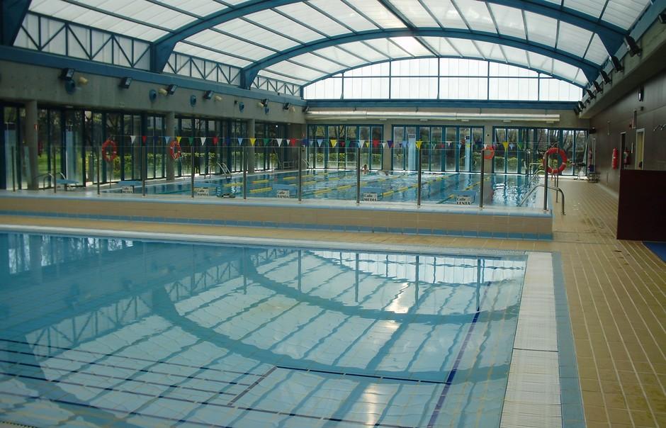 parada t cnica en la piscina municipal del 4 al 10 de