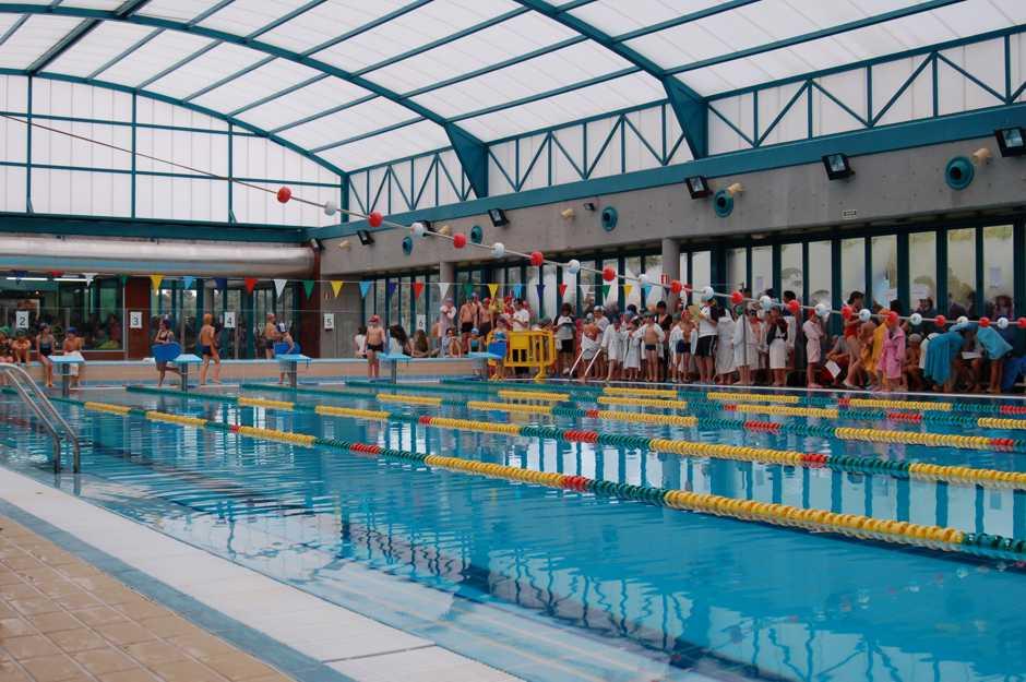 fines de semana gratis en la piscina ayuntamiento de