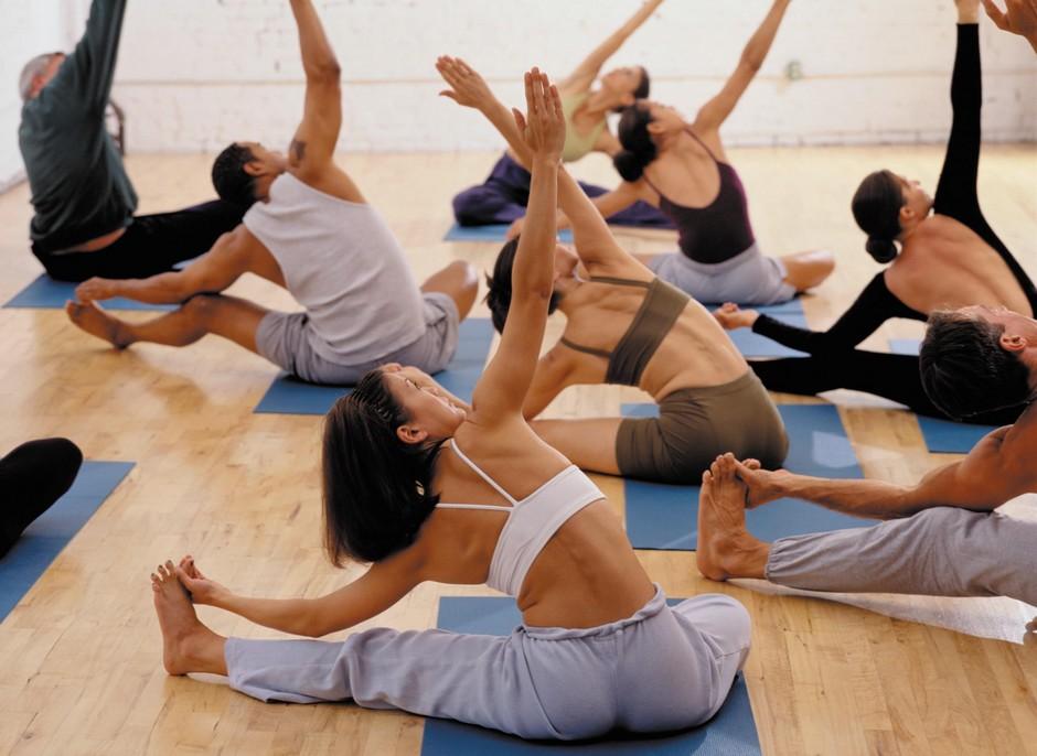 yoga moralzarzal