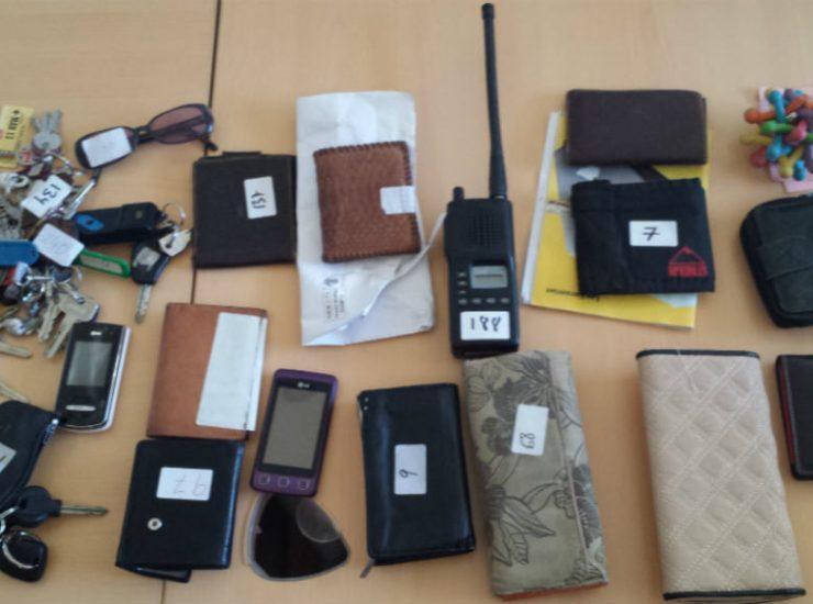 Seguridad p gina 3 ayuntamiento de moralzarzal for Oficina objetos perdidos madrid