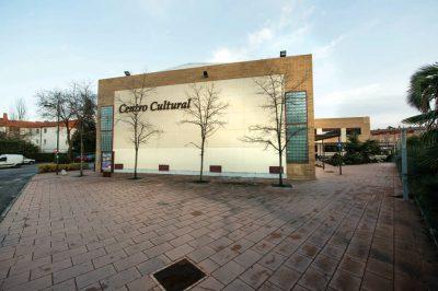 Centro Cultural de Moralzarzal