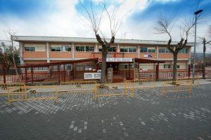 Colegio El Raso de Moralzarzal