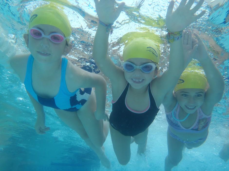 La piscina de invierno desde el 15 de septiembre for Piscina moralzarzal