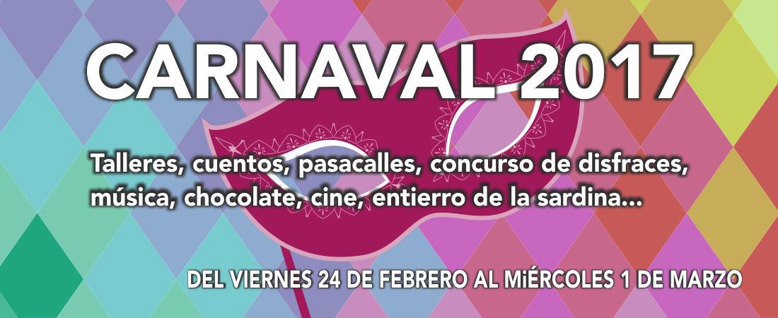 Imagen del Carnaval de Moralzarzal
