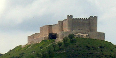 CASTILLO-jadraque