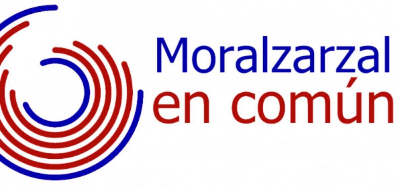Logo de Moralzarzal en Común
