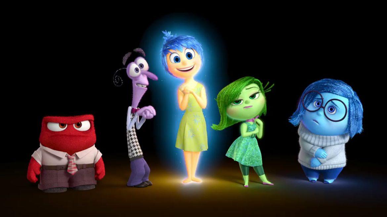 Fotograma de la película Inside Out