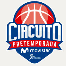 Logo Circuito Pretemporada ACB