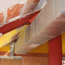 Detallede desperfectos producidos por la falta de mantenimiento