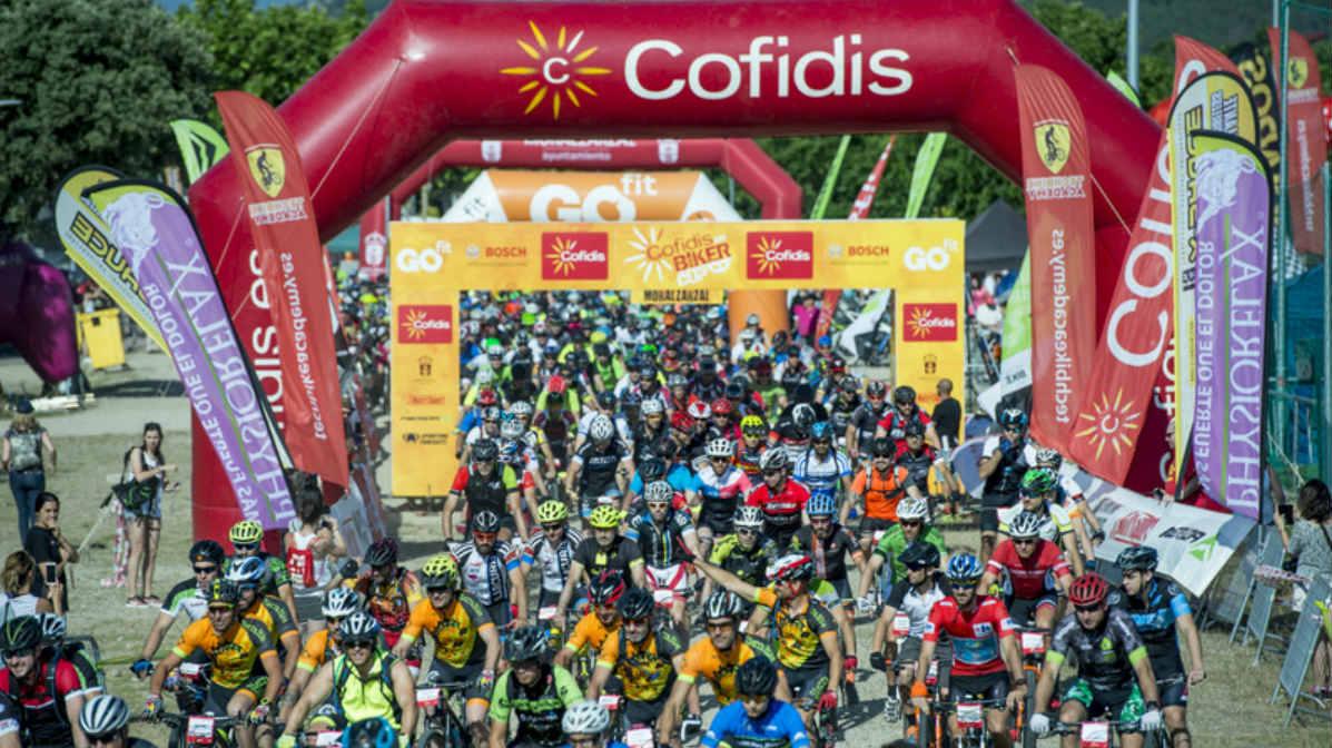 Circuito Xco Moralzarzal : Abiertas las inscripciones del cofidis biker cup de moralzarzal