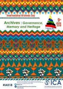 POster día internacional archivos 2018