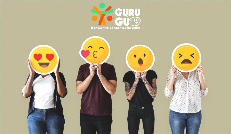 Gurugu 2019 Inteligencia Emocional Educacion 3 0 Ayuntamiento De