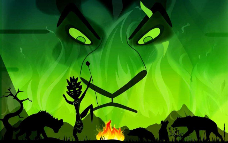 Imagen del cartel del espectáculo