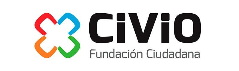 Logo de Civio Fundación Ciudadana