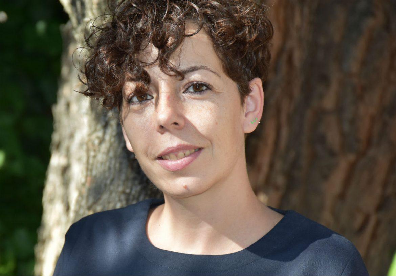 Rebeca Palacios escritora