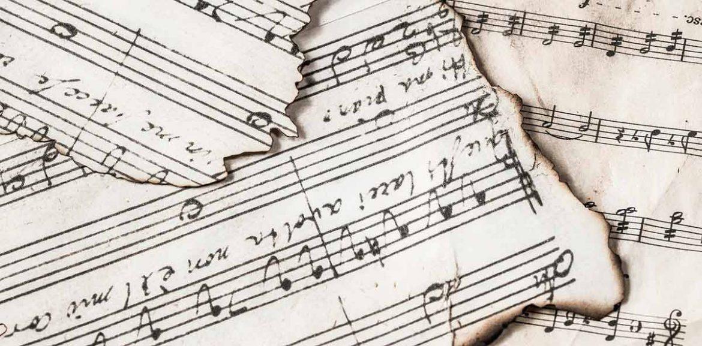Partitura musical