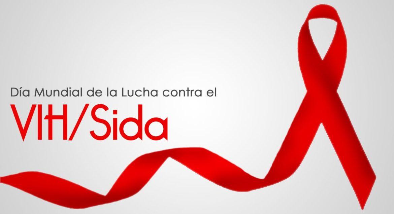 Lazo rojo contra el SIDA