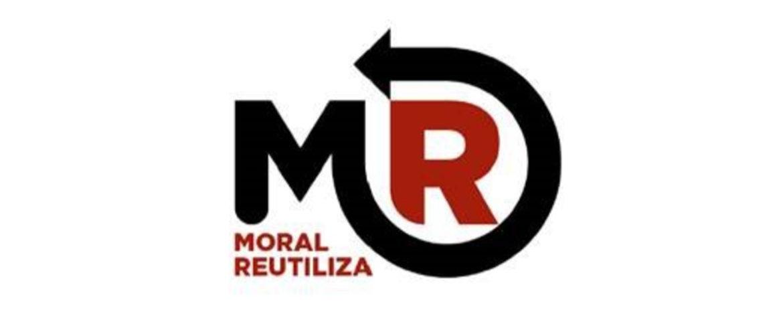 Logo de MoralReutiliza